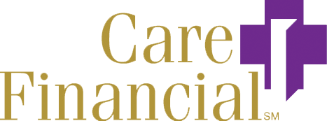 care financial logo
