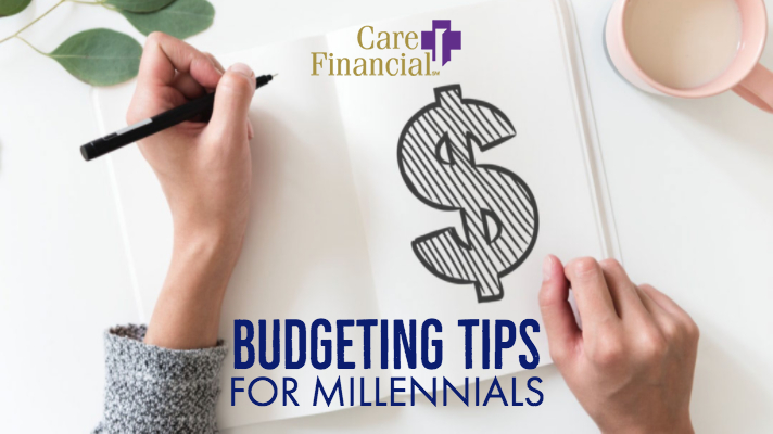 Budgeting Tips for Millennials