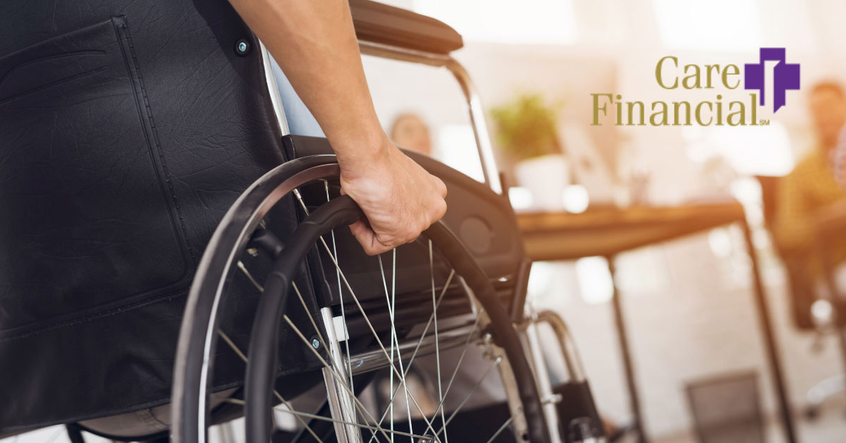5 Reasons Why Disability Insurance is a Must