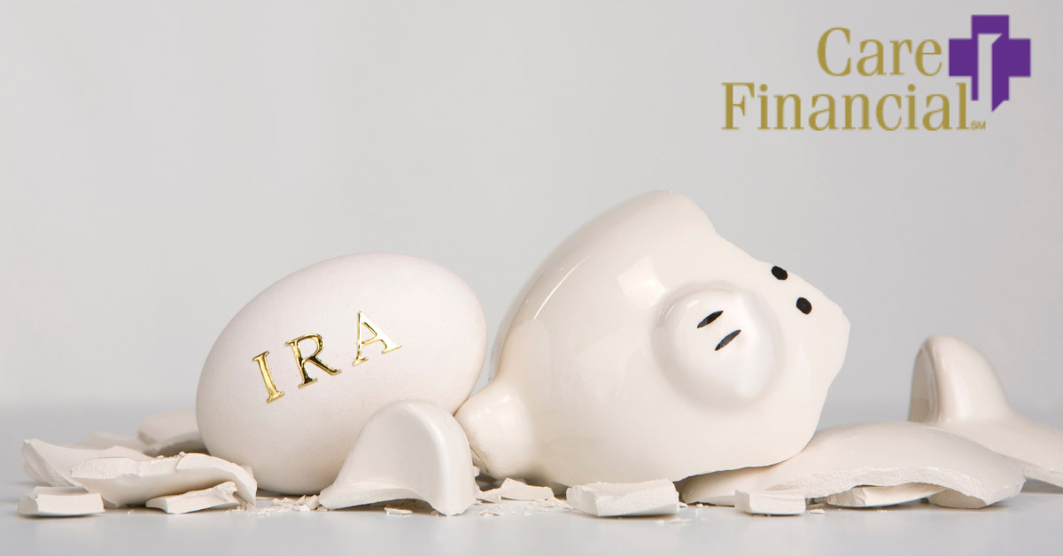 When can you withdraw from a Roth IRA?