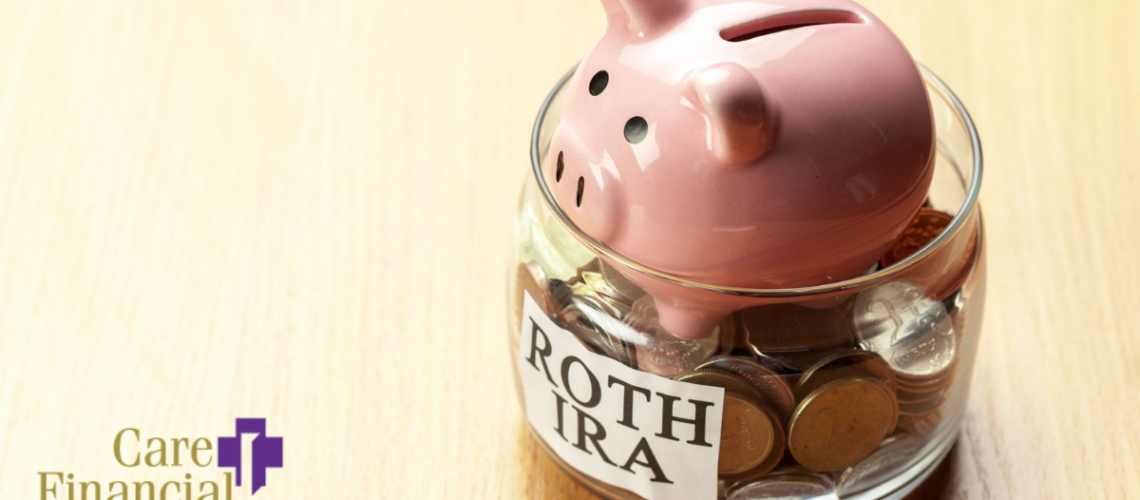 8.19.19_Care Financial_What You Need To Know About Roth IRAs_100PC
